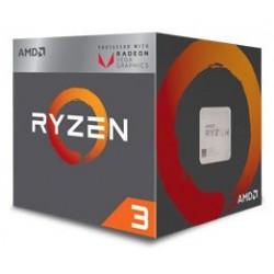 AMD Procesor Ryzen 3 3200G 3,6GHz AM4 YD3200C5FHBOX