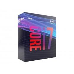 Intel CPU Core i79700 Box 3.00GHz, FCLGA1151