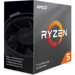 AMD Procesor Ryzen 5 3600X 3,8GH AM4 100100000022BOX
