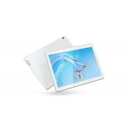 Lenovo Tablet TAB M10 ZA490065PL A8.1 Qualcomm 450|3GB+32GB|LTE|INT|10.1Polar White|2YRS CI
