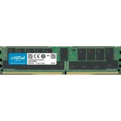 Crucial Pamięć serwerowa DDR4  32GB 2933(1*32GB) ECC Reg CL21 RDIMM DRx4