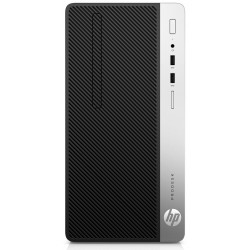HP Inc. Komputer ProDesk 400MT G6 i59500 256|8G|DVD|W10P  7EM13EA