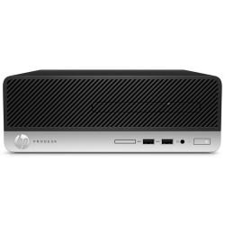 HP Inc. Komputer 400SFF G6 i59500 256 8G DVD W10P  7EM11EA