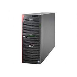 Fujitsu Serwer Primergy TX2550M5 1x4210 16GB EP420i 2x1Gb DVDRW 1x450W LKNT2555S0004PL