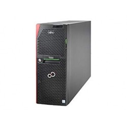 Fujitsu Serwer Primergy TX2550M5 1x4216 1x32GB EP420i 4x1Gb DVDRW 1x450W LKNT2555S0005PL