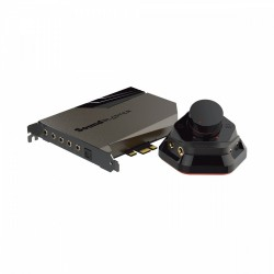 Creative Labs Karta dźwiękowa wewnętrzna Sound Blaster AE7 DAC
