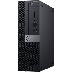 Dell Komputer Optiplex 5070 SFF W10Pro i59500|8GB|1TB|Intel UHD 630|DVD RW|KB216 & MS116|3Y NBD
