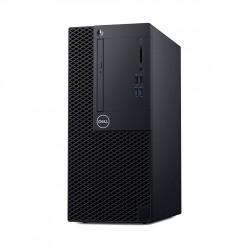 Dell Komputer Optiplex 3070 MT W10Pro i39100|8GB|1TB|Intel UHD 630|DVD RW|KB216 & MS116|260W|3Y NBD