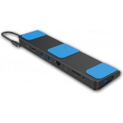 i-tec Flat Docking Station USB-C