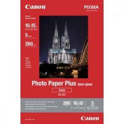Canon Papier PP201 10x15cm 5SH 1686B072