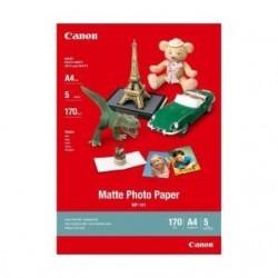 Canon Papier MP101 A4 5s matte 170g|m 7981A042