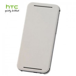 HTC HC V941 FLIP CASE WHITE