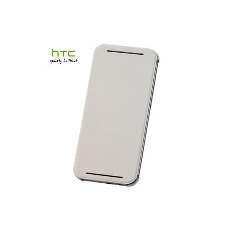 HTC HC V941 FLIP CASE WHITE