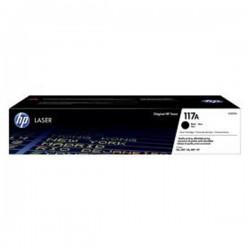 HP oryginalny toner W2070A, black, 1000s, HP 117A, HP Color Laser 150, MFP 178, MFP 179