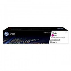 HP oryginalny toner W2073A, magenta, 700s, HP 117A, HP Color Laser 150, MFP 178, MFP 179