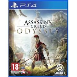 UbiSoft Gra PS4 Assassins Creed Odyssey
