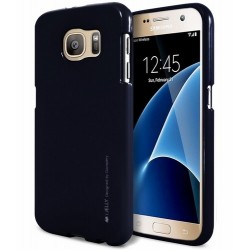 Mercury Etui  IJelly Samsung A705 A70 czarne