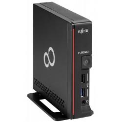 Fujitsu Komputer Esprimo G558|W10P i38100|8GB|SSD256|USB C                  VFYG0558P131SPL