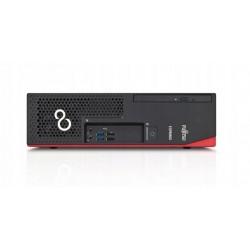 Fujitsu Komputer Esprimo D538|W10Pro i39100|4GB|SSD256M.2dvd                VFYD0538P233SPL