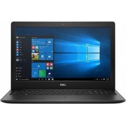 Dell Laptop Inspiron 3584 Win10Home i37020U|1TB|4|INT|czarny