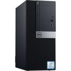 Dell Komputer Optiplex 7070 MT W10Pro i79700|16GB|512GB SSD|Intel UHD 630|DVD RW|KB216 & MS116|3Y BWOS