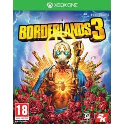 Cenega Gra XOne Borderlands 3