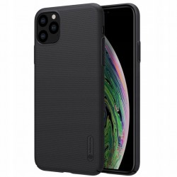 Nillkin Etui Frosted iPhone 11 P MAX Black