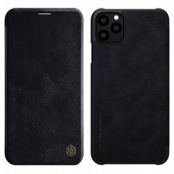Nillkin Etui Qin iPhone 11 Black