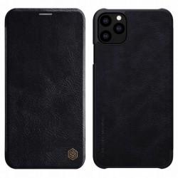 Nillkin Etui Qin iPhone 11 PRO MAX Black