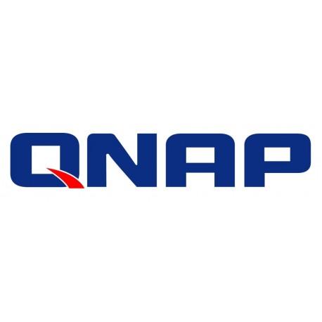 QNAP Pamięć 16GB DDR4 RAM 2400 MHz,UDIMM                                            do TS873U|873URP, TS1273U|1273URP, TS1673U