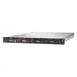 Hewlett Packard Enterprise Serwer DL160 Gen10 3106 1P 16G 4LFF Svr 878968B21