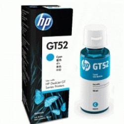 HP Inc. Tusz GT52 Cyan M0H54AE