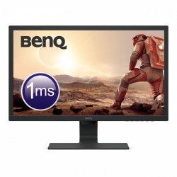 Benq Monitor 24 GL2480 LED 1ms|10001|TN|HDMI|czarny