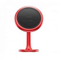 USAMS Uchwyt magnetyczny na kokpit USZJ049 czerwony