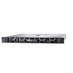 Dell Serwer R340 E2134 16GB 8x2,5 240GB SSD H330+