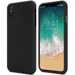 Mercury Etui SOFT iPhone 11 Pro Max czarny