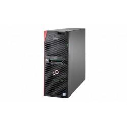 Fujitsu Serwer TX1330M4 E2134 1x8GB NOHDD CP400i 2x1Gb DVDRW 1x450W HP 1YOS   VFYT1334SX180PL
