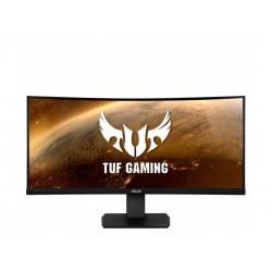 Asus Monitor 35 VG35VQ UWQHD (3440x1440) Gaming, VA