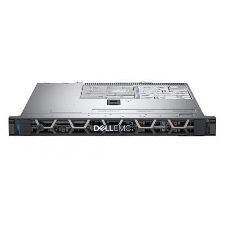 Dell *R340 E2124 8GB 1x300GB H330+ DVDRW 3Y