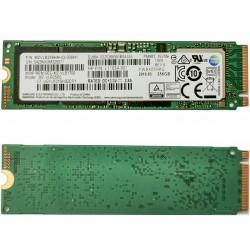 Część Dysk 256GB SSD M.2 NVMe – demontaż