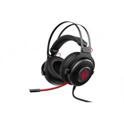 Zestaw słuchawkowy słuchawki z mikrofonem by OMEN