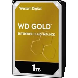 Western Digital Dysk twardy GOLD Enterprise 1TB SATA 3,5 cali 128MB