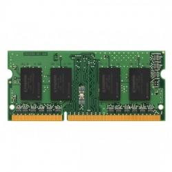 Kingston DDR4 SODIMM 8GB|2400 CL17 NonECC 1Rx8