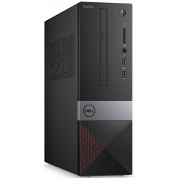 Dell Komputer Vostro 3471|Core i39100|4GB|1TB|Intel UHD 630|DVD RW|WLAN+BT|Kb|Mouse|W10Pro [N206VD3471BTPCEE01_R2005_22NM] 3Y BW