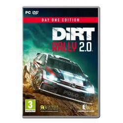 KOCH Gra PC Dirt Rally 2.0 Day One