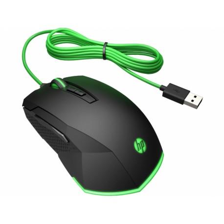Mysz optyczna HP Pavilion Gaming 200