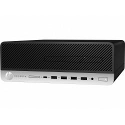 HP Inc. Komputer ProDesk 405 SFF G4 R52400G 256 16G DVD W10P 9DP16EA