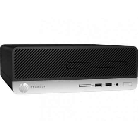 HP Inc. Komputer 400SFF G6 i39100 256 8G DVD W10H  7EL87EA