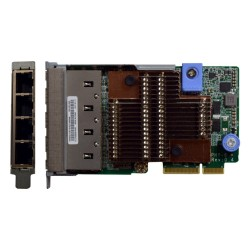 Lenovo Kontroler TS 10Gb 4port BaseT LOM 7ZT7A00549