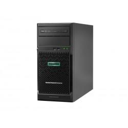Hewlett Packard Enterprise Serwer ML30 Gen10 E2224 1P 8G NHP Svr P16926421